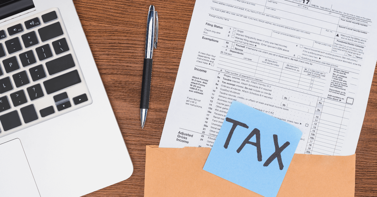 tax preparation services in Fort Lauderdale